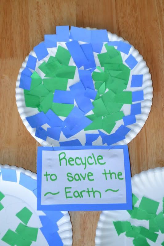 Partake in the Celebration of Earth Day